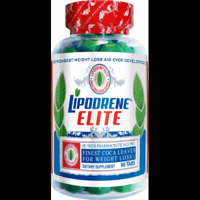Hi-Tech Pharmaceuticals Lipodrene Elite