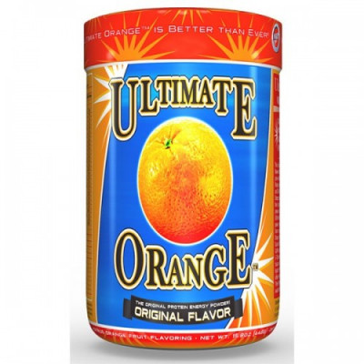 Hi-Tech Pharmaceuticals Ultimate Orange DMAA