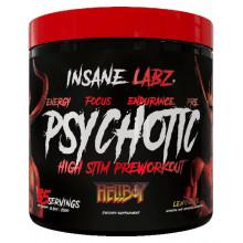 Insane Labz Psychotic HELLBOY Edition
