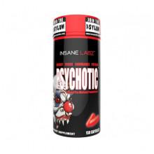Insane Labz Psychotic Capsules