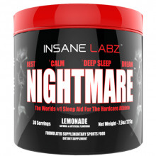 Insane labz Nightmare