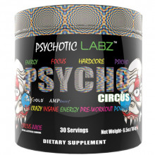 Insane Labz Psycho Circus