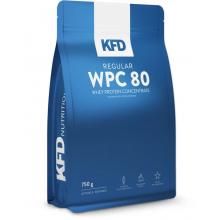 KFD Nutrition Regular WPC 80