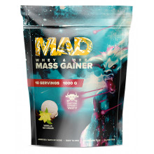 Mad Whey & Beef Mass Gainer (1000 гр)