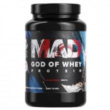 MAD God Of Whey (1000 гр)