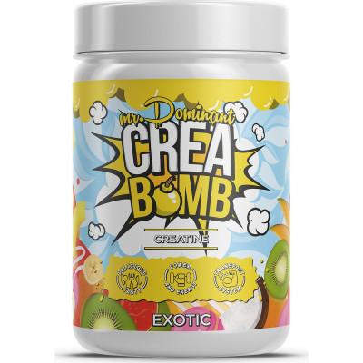 mr.Dominant Crea Bomb (500 гр.)