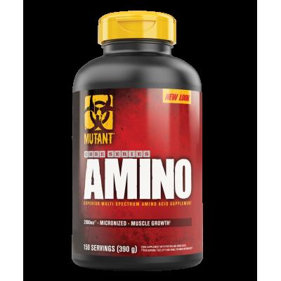 Mutant Amino (300 табл)