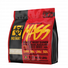 Mutant Mass (2270 гр)