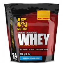 Mutant Whey (2270 гр)