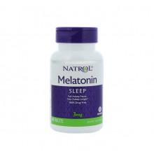 Natrol Melatonin 3 мг (60 табл)