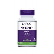 Natrol Melatonin 5 мг (60 табл)