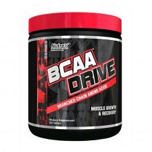 Nutrex BCAA Drive Black (200 таб)