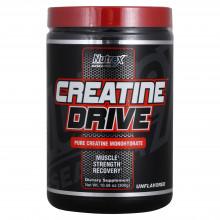 Nutrex Creatine Drive Black (300 гр)