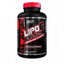 Lipo-6 Black (120 капс)