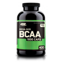 Optimum Nutrition BCAA 1000 Caps (400)