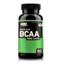 Optimum Nutrition BCAA 1000 Caps (60 капс)