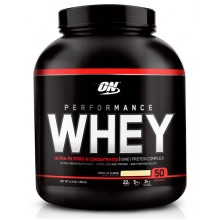 Optimum Nutrition Performance Whey (1950 гр.)
