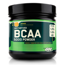 Optimum Nutrition BCAA 5000 Powder (380 гр)