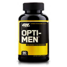 Optimum Nutrition Opti-Men (90 табл.)