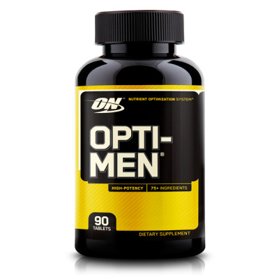 Optimum Nutrition Opti-Men (90 табл.)