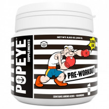 Popeye Supplements Pre-Workout