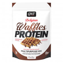 QNT Waffles Protein (480 гр)