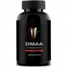 RavNutrition DMAA 70 mg (50 таб)
