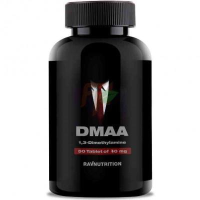 RavNutrition DMAA 70 mg (50 таб)