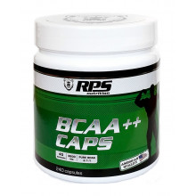 RPS Nutrition BCAA 2:1:1 (240 капс)