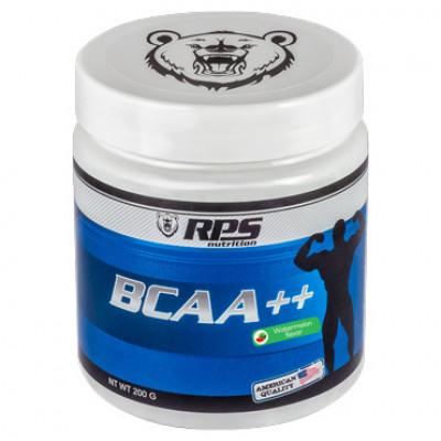 RPS Nutrition BCAA++  (200 гр)