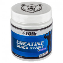 RPS Nutrition Creatine (300 гр.)