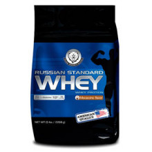 RPS Nutrition Whey Protein (2268 гр)