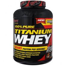 SAN 100% Pure Titanium Whey (2275 гр.)