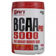 SAN BCAA-Pro 5000 Aspartame Free (340 гр)
