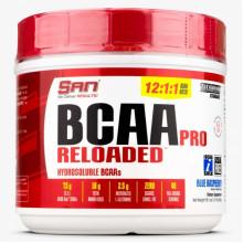 SAN BCAA-Pro Reloaded (456 гр)
