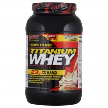 SAN 100% Pure Titanium Whey (907 гр)