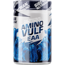 Siberian Nutrogunz AminoVulf EAA