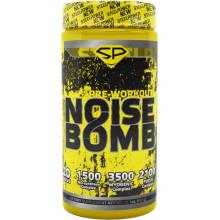 Steel Power Nutrition Noise Bomb