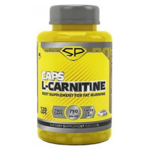 Steel Power Nutrition L-Carnitine (120 капc)