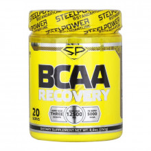 Steel Power Nutrition BCAA Recovery (250 гр)