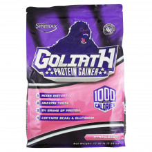 Syntrax Goliath (5400 гр)