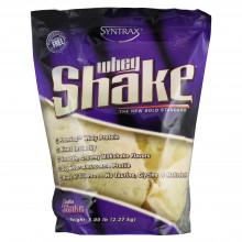 Syntrax Whey Shake (2270 гр)