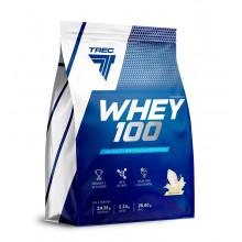Trec Nutrition Whey 100 (2270 гр)