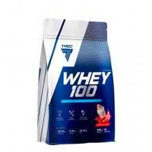 Trec Nutrition Whey 100 (900 гр)