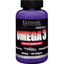 Ultimate Nutrition Omega 3
