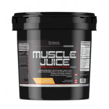 Ultimate Nutrition Muscle Juice Revolution 2600 (5040 гр)