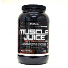 Ultimate Nutrition Muscle Juice Revolution 2600