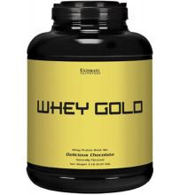 Ultimate Nutrition Whey Gold (2270 гр)