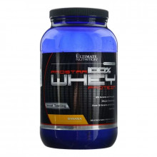 Ultimate Nutrition ProStar Whey Protein (900 гр)