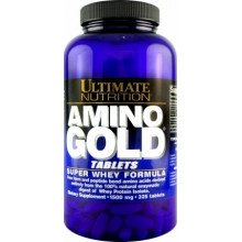 Ultimate Nutrition Amino Gold (325 табл.)